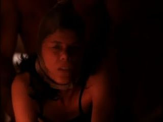 Linda Fiorentino In Jade-not Tough Enough For The Cock 2