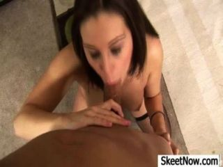 Throat Poking Gracie Glam