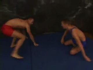 Wrestling Czech Brothers