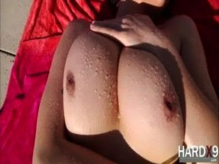 Gorgeous Hot Redhead Siri Gets Her Tight Little Asshole Fucked Hard By Mick