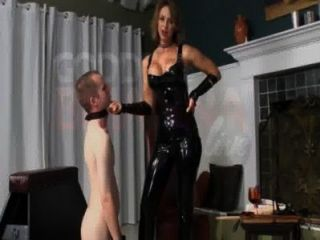 Goddess Brianna Live—march 12, 2014 Part 2