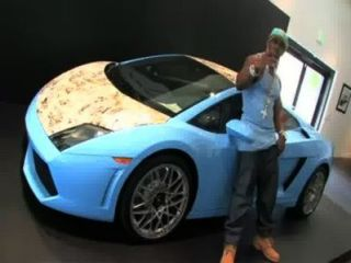 B Pumper New Song Video [ferrari Lamborghini] Thisis50.com - Youtube