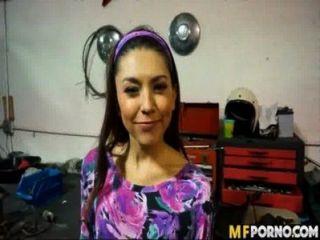 Hottest Latina In Porn Serena Torres 1