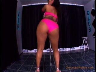 Aurora Nude Striptease