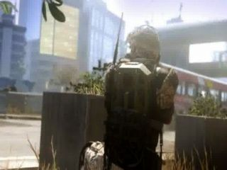 [call Of Duty] Advanced Warfare Reveal Trailer