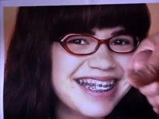 Cum On Ugly Betty Suarez America Ferrera
