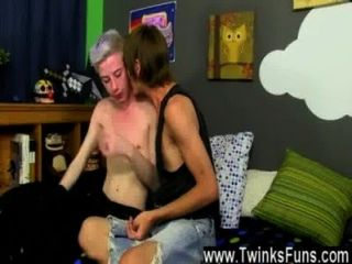 Hardcore Gay When You Have A Fabulous Twink Like Kyle You Want To