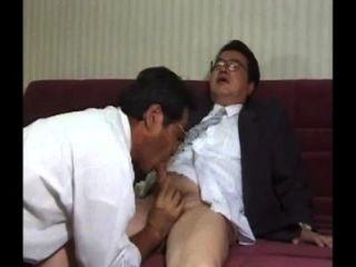 Old Man Pornos