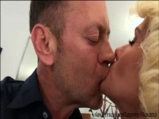 Hungarian Milf Dyana Gets Pussy Pounded Hard In Pov Style By Rocco