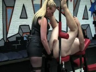Domstrapon @ Xtasia The Ultimate Anal