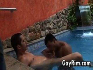 Gay movie stras