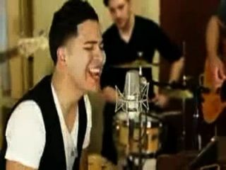 Corre   Jesse   Joy  Cover By Nathan Rocha  Small