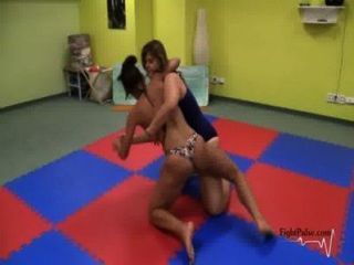 Skylar Rene Competitive Wrestling