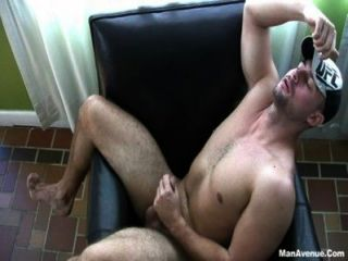 worship Gay muscle chest