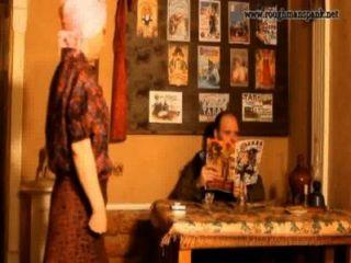 Tavern 9 Roughmanspank Video