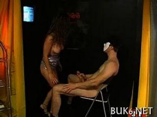 Babes Get Spunk Flow Shower