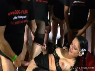 Shaved Pussy Gets Fucking From Shaved Cock