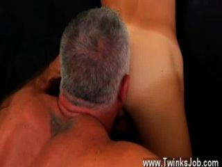 Gay Movie Of This Uber-sexy And Muscular Hunk Has The Magnificent