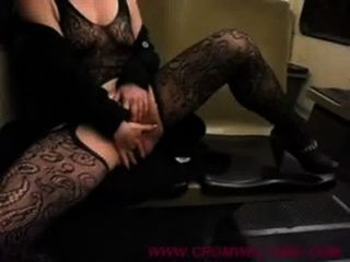 Masturbatin On Tram In Hungary - cromweltube.com