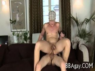 Explicit And Racy Homosexual Sex