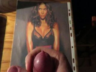 My Tribute To The Very Beautiful Halle Berry !!