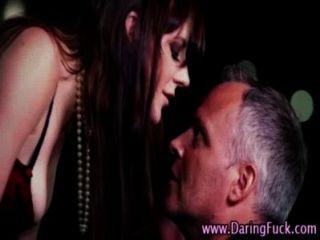Euro Stripper Gives Head