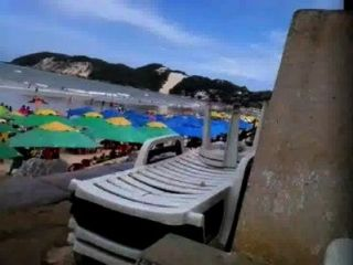 Gostosa  Na Praia