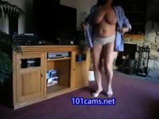 Mature Strip Dance - Negrofloripa Webcams