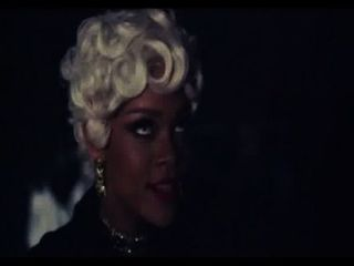 Making Of Pour It Up Music Video