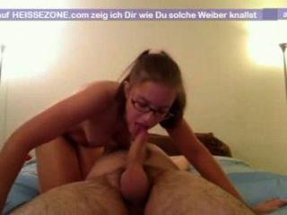 Ehefrau Bumsen