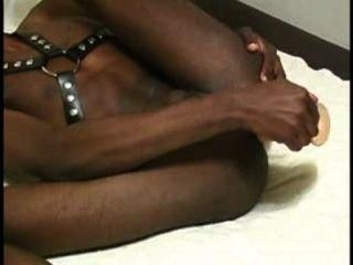 Black Slave Bound Dido End