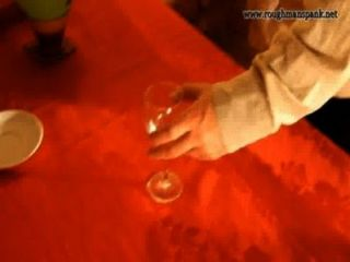 Tavern 11 Roughmanspank Video