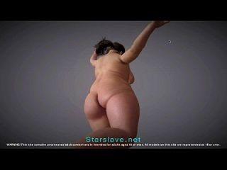 Starslave 3d Sex Video Game Demo 1