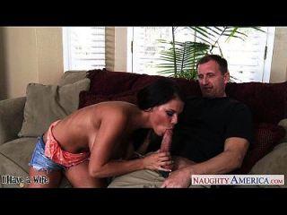 Busty Wife Peta Jensen Take Cock