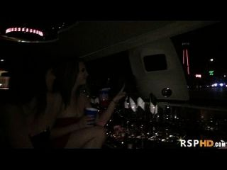 Limo Orgy Bailey Blue, Brenda Black, Courtney Madison 1