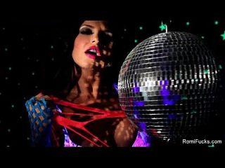 Romi Rain & Abigail Mac