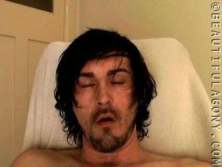 Orgasm Face 2