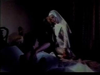 Nun Seduced And Possessed By Female