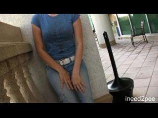 Girls Peeing Their Jeans & Panties N2p Trailer 24