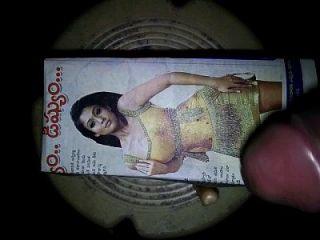 Cum Tribute On Nayantara