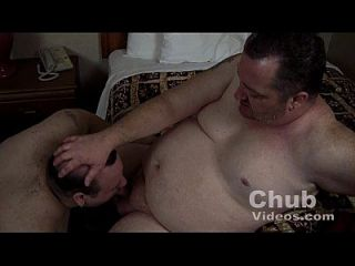In A Hairy Cubs Big Ass