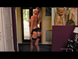 Watch Me Sissy- Preview Hd