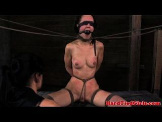 Restrained And Clamped Skank