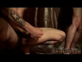 Twink Movie All The Men Have Ballsack Utter Of Cum And Bladders Utter