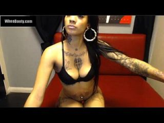 Freaky Cam Show
