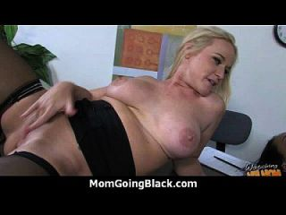 White Ass Milf Interracial Fantasy 13
