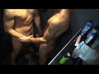 Patrik Und Paul Shower