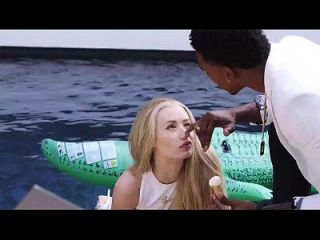Meet The Nbas Coolest, Freakiest Young Couple (hd)