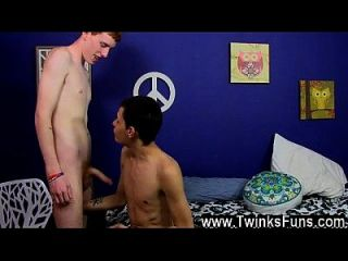 Twink Sex The Shared Deep-throating Is Just The Starter, The Schlong