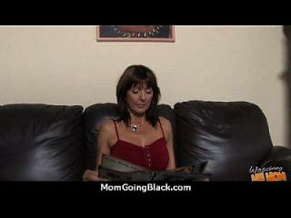 Horny Mom Loves Black Monster Cock 23
